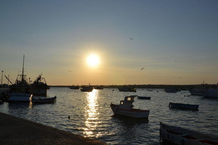 al porto di Portopalo Alba Mare ❤ Natural Porto Nature Nave Nave Da Pesca