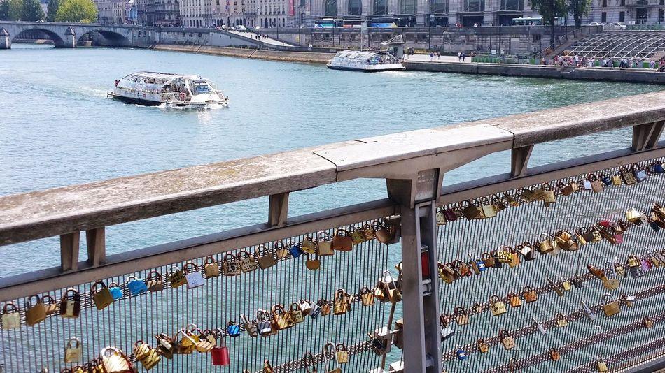 Love Locks Paris, France  Paris Je T Aime Paris ❤ Parisian Cliché