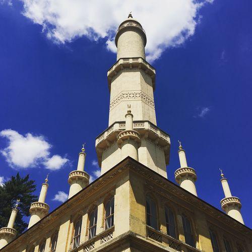 Minaret Low