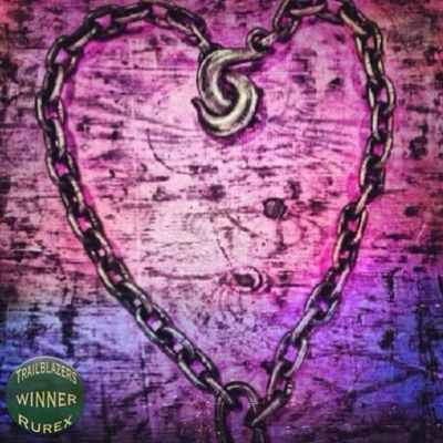 Trailblazers! The #trb_unchain_my_heart challenge has come to and end .. Over 900 amazing pics were tagged. Thank-you all for for your entries.. Our judges decided on 4 #trb_unchain_my_heart winners ... Presenting Winner: oxymento Congratulations !! Trb_unchain_my_heart