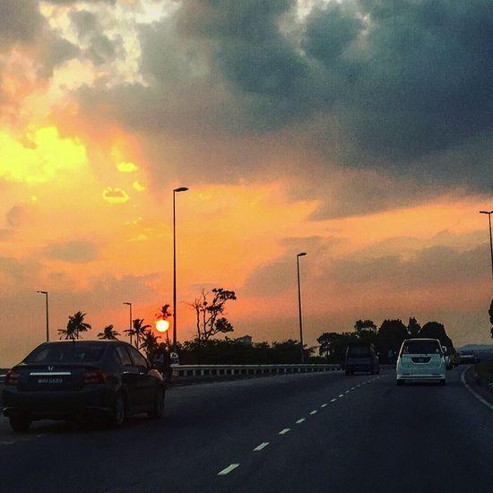 Sunset Landscape_photography Malacca,malaysia Thisisphotography Malaysianphotographer
