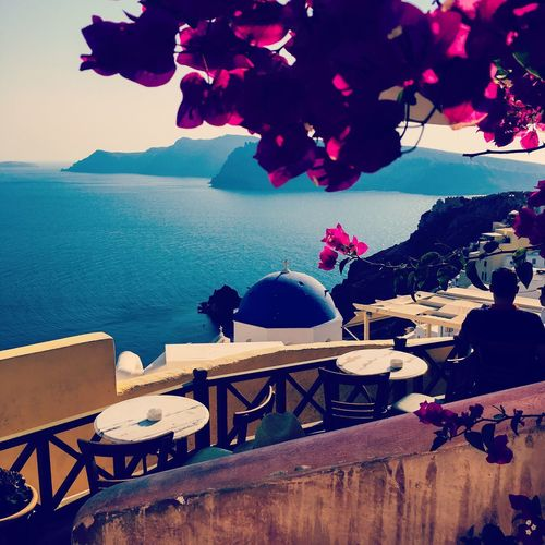 Greece Santorini Summer Summertime Summer Views Photography Photooftheday Photographer Photography Themes Pictureoftheday Followme Islandlife Like Like4like Likeforlike Outdoors Scenics Beauty In Nature Nature Landscape_Collection Landscape_photography Lamdscapes With Whitewall Iphoneonly