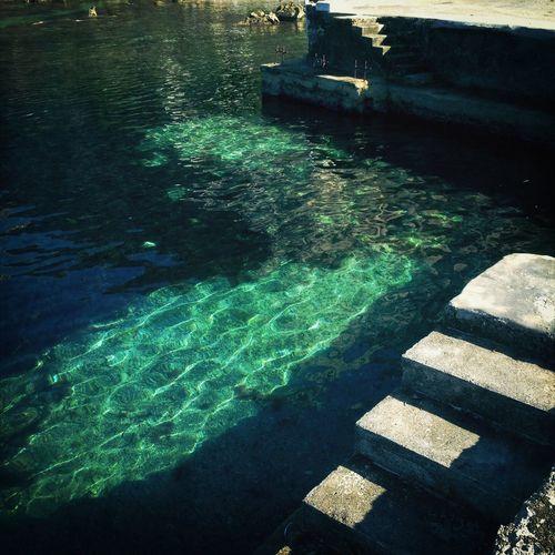 Liquid emerald Palermo Water_collection Heaven Seacily