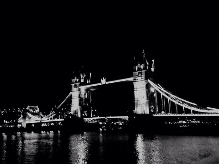 London Lifestyle London Bridge💥 Travel Destinations Bridge - Man Made Structure Night Water Cultures