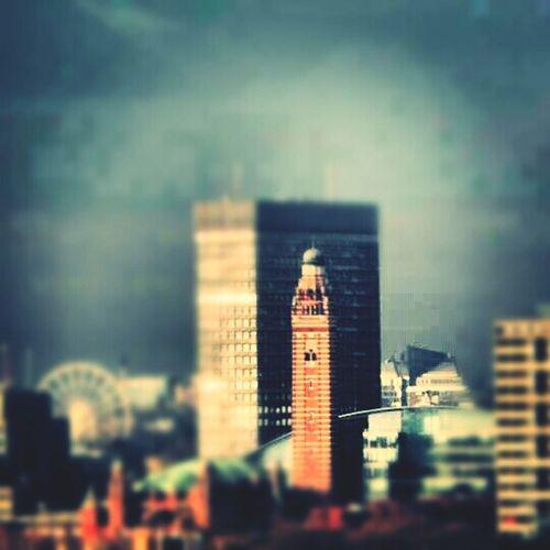 City Shootermag Moments Of My Life @ 私の人生の瞬間。 MINIATURE WORLD ° ミニチュアの世界。