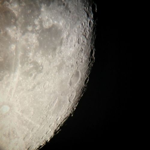 Craters Mooncraters Moon Close-up Close-up Low Angle View Astronomy Dark Brown Beauty In Nature Exploration Nature Majestic Outdoors Moon Surface Studio Shot Space Exploration Sky Scenics Black Background Freshness