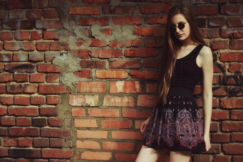 Hallo World Photo Shoot One Day ❤ Beautiful ♥ Beautiful Girls  EyeEmRussianTeam Model Belarus Minsk