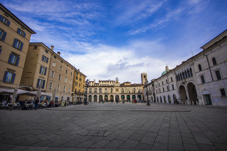 Piazza della