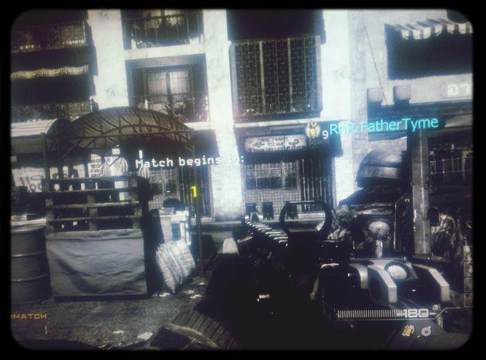 Geared up call of duty Xbox360 CallOfDuty Modern Warfare 3