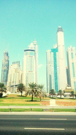 Dubai❤ Dubaicity A View From Dubai My Dubai United Arab Emirates Emiratesroad International City Dubai Urban Geometry