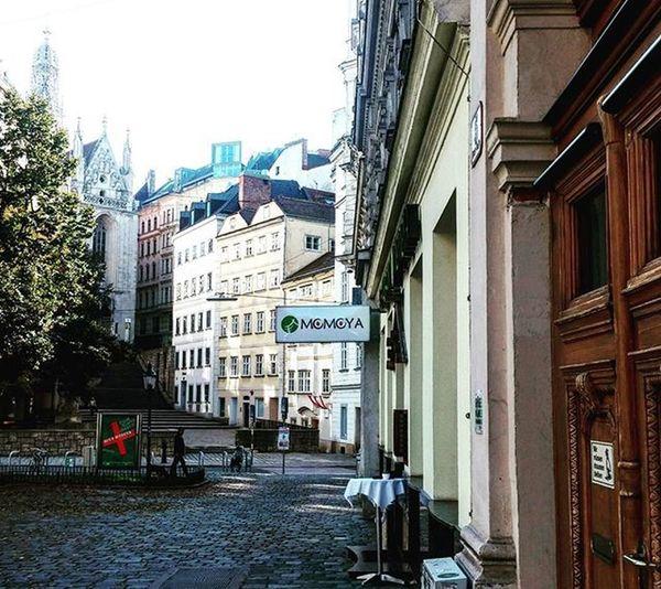 Momoya Momoyarestaurant Workplace Vienna Wien Instagram Instadaily