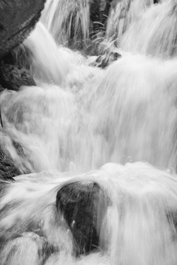 The Falls Nature Nature_collection Textures and Surfaces Water Motion Textured  Close-up Waterfall Falling Water Rapid Natural Landmark Stream Flowing Water Flowing Surf Rushing Long Exposure Rock Formation