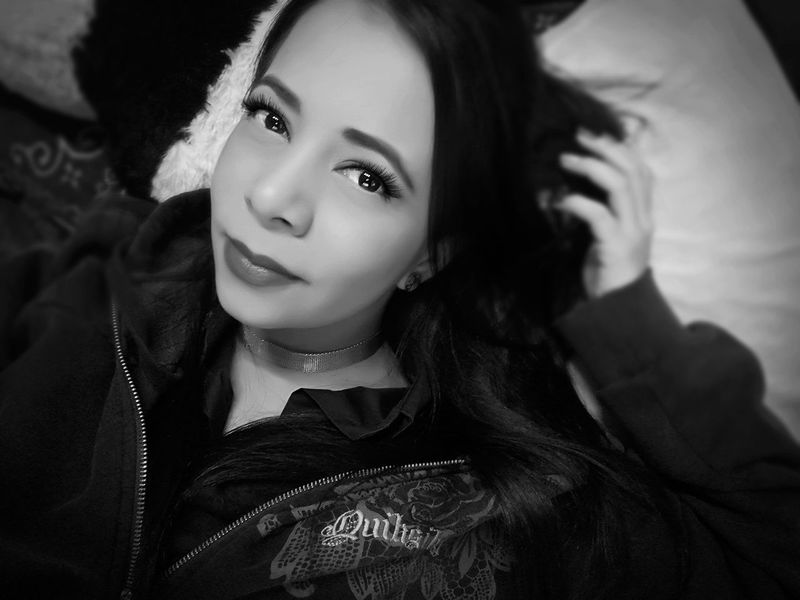 Selfie Portrait Nightphotography Eyes Are Soul Reflection Black And White Woman Welcome To Black
