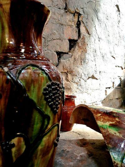 No People Indoors , Ceramics Ceramic Art Ceramic Museum Center Pottery Tradition Chałupki Kielce Poland