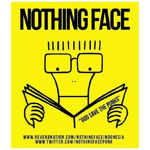 Godsavethepunk @NOTHINGFACEpunk Link Website