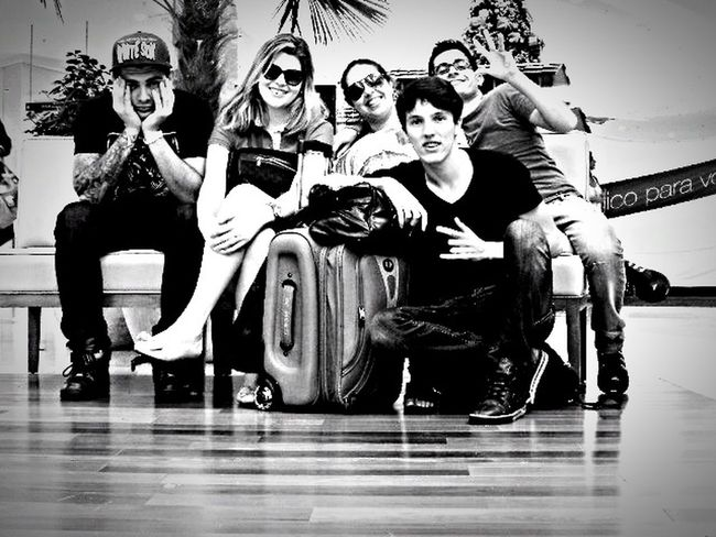 Saudades... Friend!❤ Lovee Brazil ❤ Cabincrew Aviationlovers