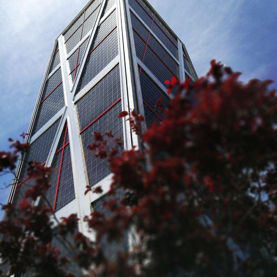 The Innovator Kyoto Tower Madrid HuaweiP9 Leicacamera Arquitecture Eyeem Market Desenfoque Bulding Landline New Talents New Talent