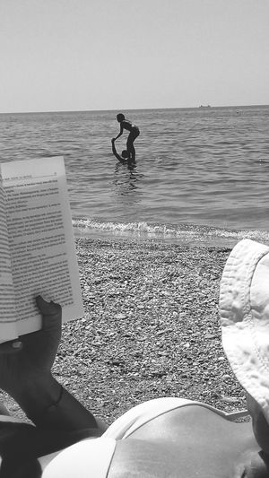 Reading & Relaxing Beachphotography Relaxing In The Sun Holidays In Greece ❤ Summer Vibes Alexandroupolis Beach Thea Thalassa Visit Greece Life Is A Beach