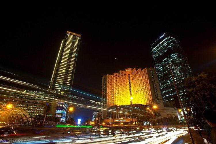 Electric Night...