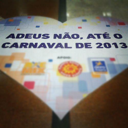 Falta mto para o carnaval? Ssa2013 Lofi