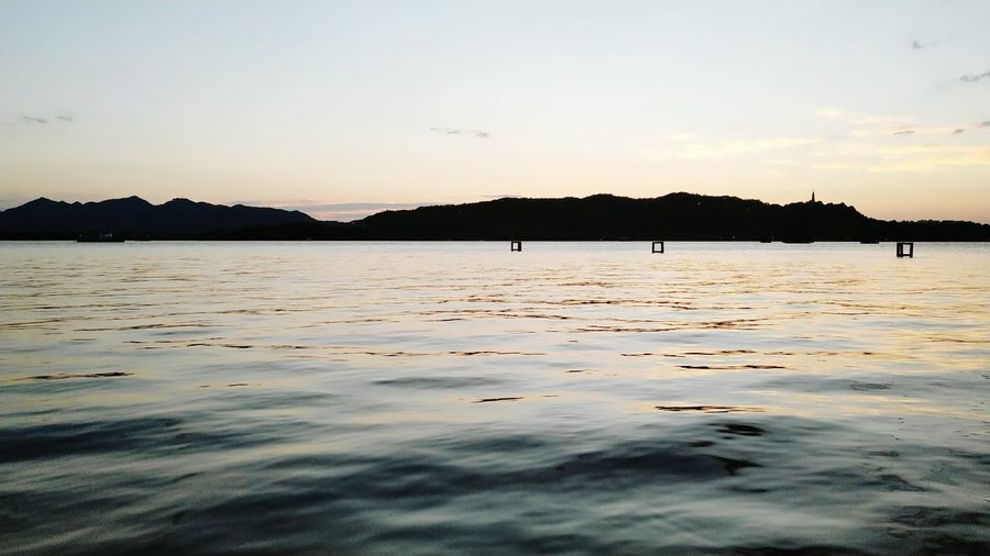 Xihu Lake XiHu