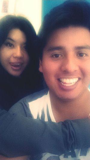 Nos Vemos Chulos My Babe!❤ First Eyeem Photo
