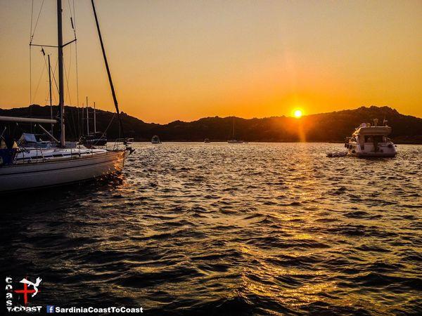 Sardiniacoasttocoast Sunset Sardinia Enjoying Life Life Is A Beach Sea Summer Friends