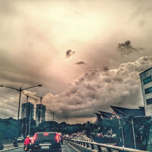 In the castle of clouds, there are no rules. Nothing is impossible. Feel The Journey Mein Automoment MeinAutomoment My Collection Of Clouds Nephophilia EyeEm Manila Eyeem Philippines Iphonephotography Philippines Photos Mandaluyong City Original Experiences On The Way Fine Art Photography