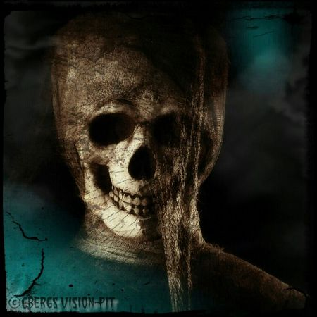 • SLEEPER • Death Darkart Skulldiggery 28 DAYS LATER Darkness