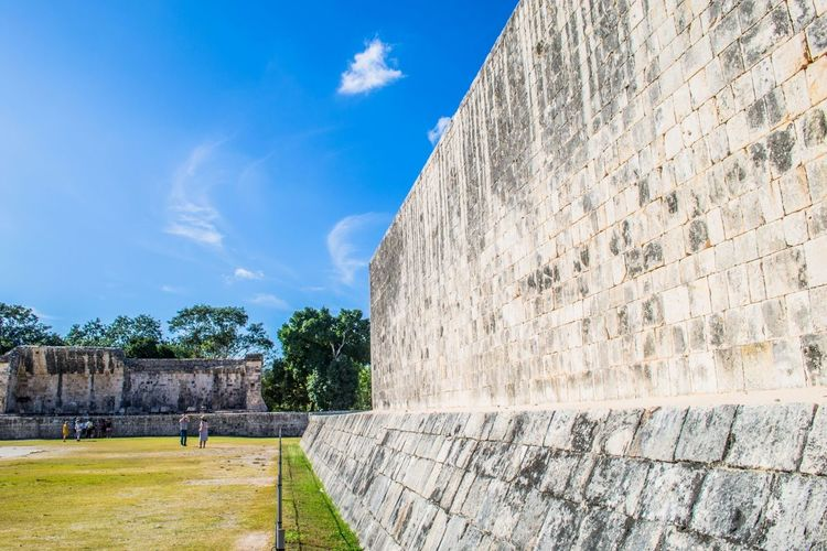 Ancient Architecture in Mexico Attraction In Mexico Chichen Itza Friendlylocalguides Mexican Holidays Mexican Vacation Mexico Mexico Chichen Itza National Landmark Pyramid Things To Do In Mexico What To See In Mexico Where To Go In Mexico Wonder Of The World