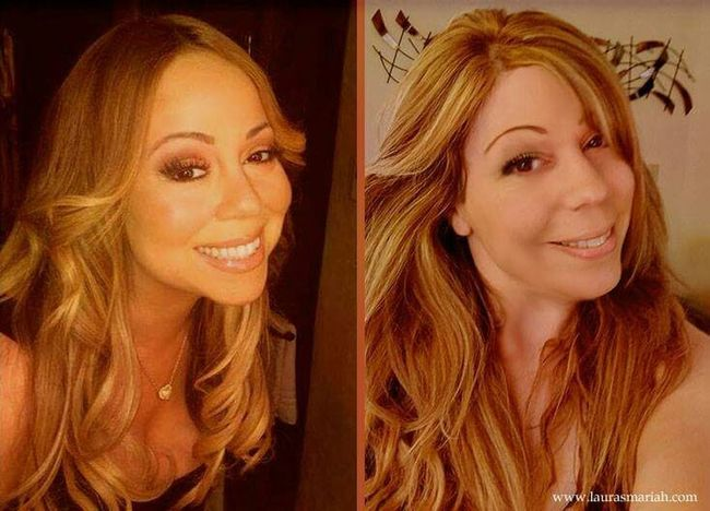 Taking Photos Mclookalike Mariah Lookalike Talent Impersonator Mariah Lookalike MariahCarey Image That's Me Impersonators