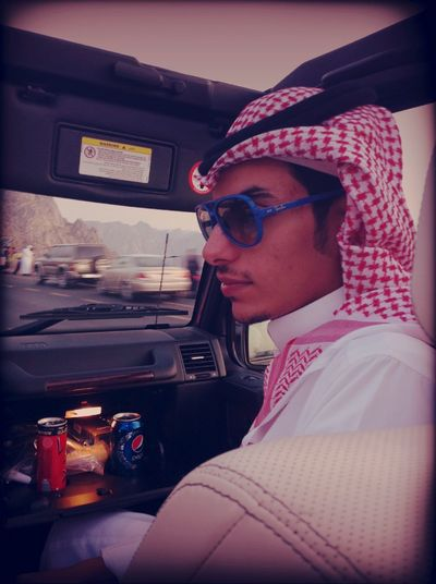 at Monkey's Grove Taif