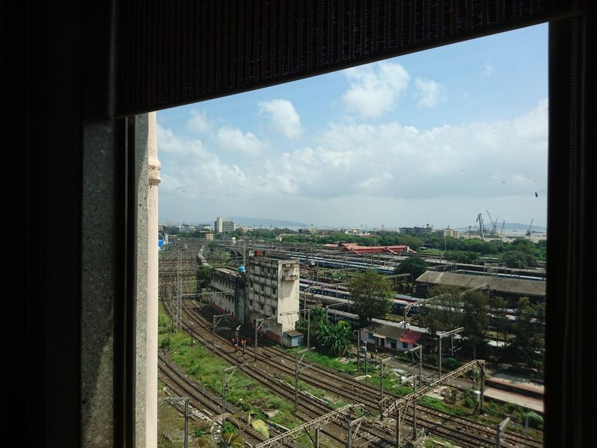 Urban Transportation Lifeline Of Mumbai First Eyeem Photo EyeEmNewHere