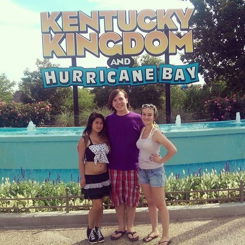 KentuckyKingdom