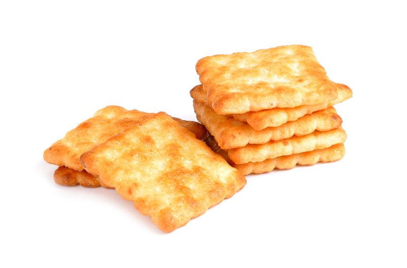 Dry cracker
