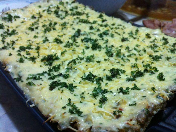 Lasagna 🍝