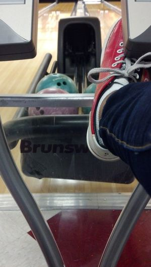 Bowling Strike! Like A Boss