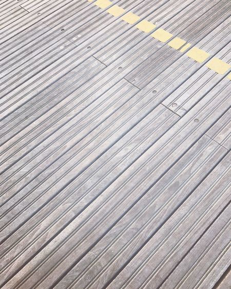 First Eyeem Photo Pattern No People Backgrounds Full Frame Day Architecture Outdoors EyeEm Gallery EyeEm Best Shots Avignon Flooring Hardwood Floor Yellow Lines Look Down Steps Walking Around The Architect - 2017 EyeEm Awards