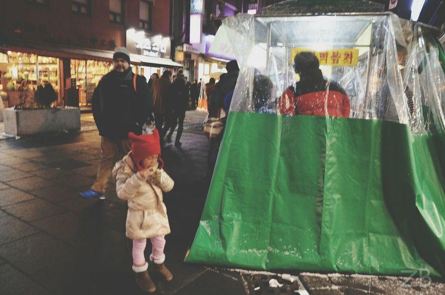 Streetphotography South Korea Insadong Travel Streetfood