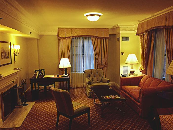 Hotel Boston Interior Design