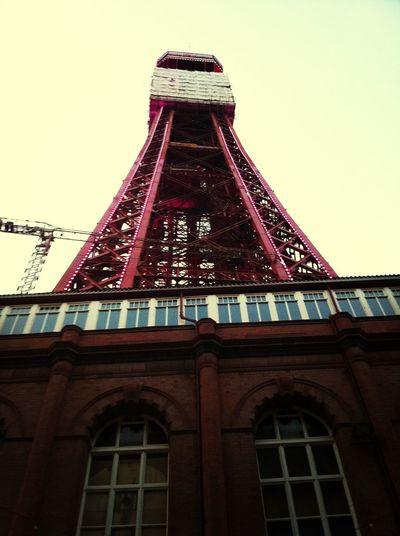Tower Blackpool