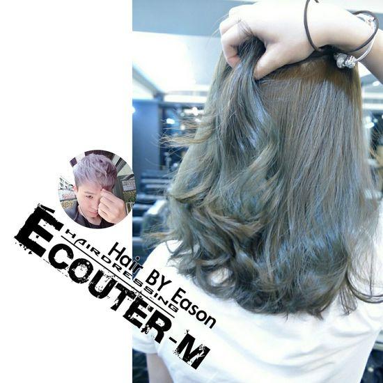 (#EasonHairstylists ) 【🔧冷色髮色🔨又增加ㄧ款👉不用漂髮👈】 一種似綠似灰迷霧感超謎🔈🔉🔊 光線讓你謎謎通通愛,可以現場預約問啦~🐝 Ps.👉簡訊很難知道妳們的底色啦♡💞 不是現場看到頭髮是不能夠了解更多喔!🍭 👉加上光線感覺的碰撞👈好Macth ✔漂髮不一定 COLOR ➡️ 漂髮不一定➡️一定加 #olaplex 強韌頭髮彈性 直接點 ↪ EasonHairstylists @EasonHairstylists @newkireifish @CLEartist ✴秘密矯色護色洗髮精,👍(好用不貴,護色又保持顏色) ✴抗氧化只要擦瑪卡油+sd觸感調理素 使用(交換使用) 👑潤澤瑪卡油噴霧加強亮度 👑每月需要回來維護護髮維持顏色光澤 👥任何產品網路訂購免運費⤵ 不要折扣就不要輸入【Eason】代號⤵ ▶優惠️需要教學輸入代號【Eason】購物這裡會教⤵ http://easonjen.pixnet.net/blog/post/198240480 ▶️洗髮精這裡買⤵ http://ecouterhair.com/online-shop/ 線上直接預約LINE ID: EEASON 問價錢找她就對👉 0963599112 Olaplex #beauty #Beautiful #day #Eastern #gray #popular #Fondleadmiringly #popular #color #dye #hair #Bleachinghair #ecouter Taipi Handsome