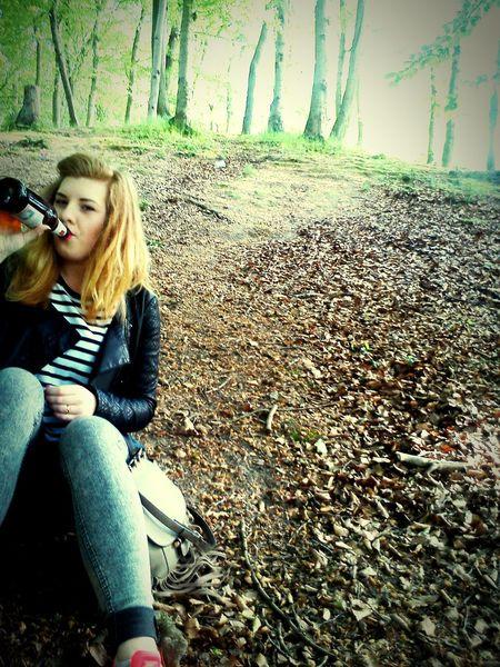 Relaxing Enjoying The Sun Picnic Weirdo Enjoying Life Hangingout Beer Friends ❤ Wejherowo