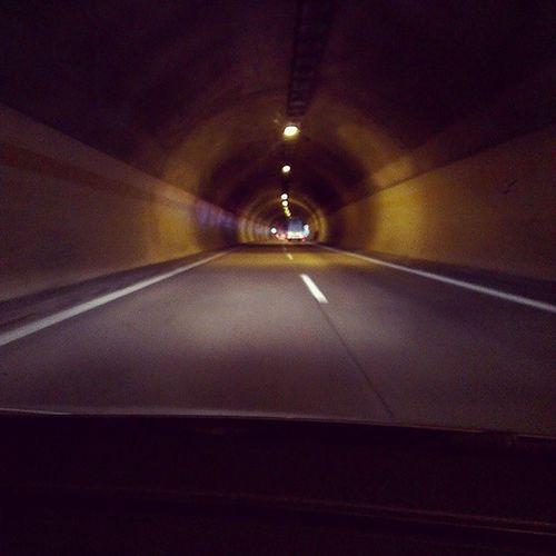 Туннель германия круто класно