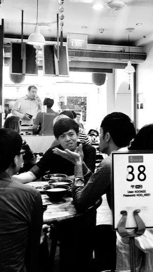21 Smith Street Koo Kee Yong Tau Fu Chinatown Food Singapore