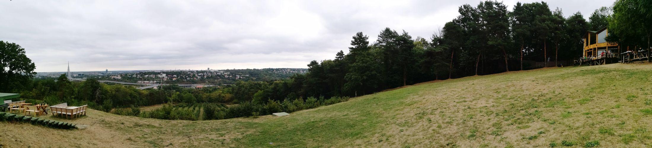 Cloud - Sky No People Landscape Outdoors Nature Kosutnjak Pogled View