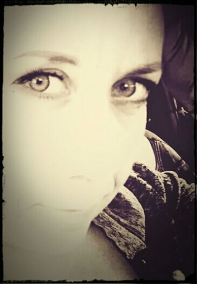 People Check This Out Eyes Blackandwhite Portrait Coolpic HerNameWasLola ThatsMe Filters Are Fun