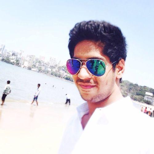 Mumbai juhu beachh missing thoss dayss