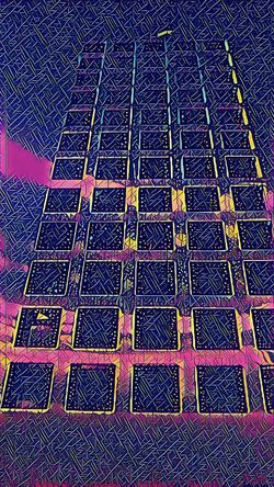 Pattern Metal Grate Backgrounds Full Frame EyeEmNewHere Brick Wall Architecture NewHere ✌🏽️😄 EyeEmNewHere