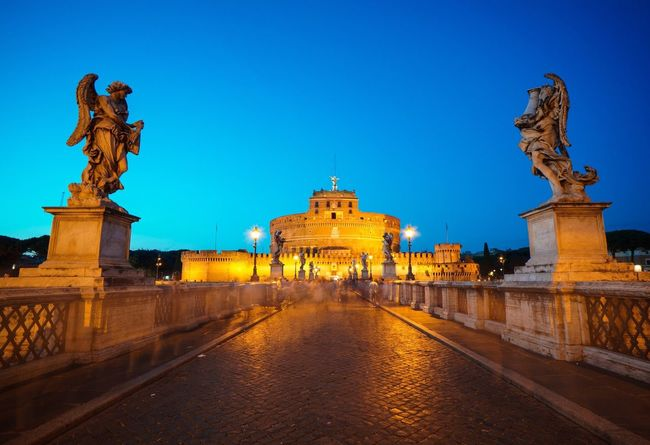 Rome Streamzoofamily EyeEm Best Shots Night Lights